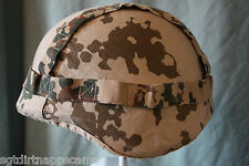 "German Tropentarn/ Flecktarn M-88  Cover  ""surplus"" 58-60"