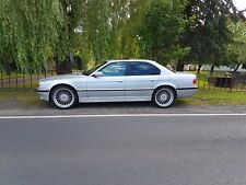 BMW  E38 730d Individual+M Ausführung, sparsam, sehr gepflegt