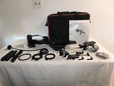 PROAIM KIT-3 SHOULDER SUPPORT MOUNT RIG KIT DSLR MATTE BOX FOLLOW FOCUS EX-1