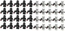 LEGO® Star Wars™ Imperial Death Trooper & Stormtrooper Minifigures Lot of 40