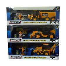 Maquinaria de construcción de automodelismo y aeromodelismo color principal naranja