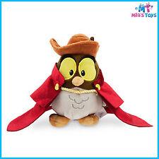 "Disney Animators' Collection Owl 6"" Plush Doll - Sleeping Beauty brand new"