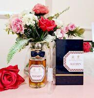 Penhaligons ALIZARIN Eau De Parfum EDP 3ML perfume sample atomiser 🖤💛 RARE