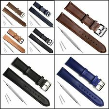 Handmade Vintage Replacement Genuin Leather Watch Strap Watch Band Wristband