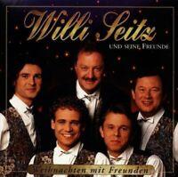 Willi Seitz Weihnachten mit Freunden (& seine Freunde)  [CD]