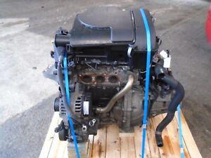 2012 PEUGEOT 107 CITROEN C1 AYGO 1.0 COMPLETE ENGINE & GEARBOX 1KR/384F (CFB)