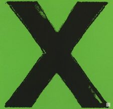 Ed Sheeran - X (New Deluxe Edition) CD Warner Music International NEW