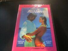 """DVD NF """"L'ANNEE DES MEDUSES"""" Bernard GIRAUDEAU Valerie KAPRISKY Caroline CELLIER"""