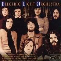 ELO Gold collection [CD]