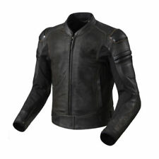 Blousons marrons ajustable coude pour motocyclette