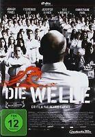 Die Welle von Frederick Lau, Dennis Gansel | DVD | Zustand gut