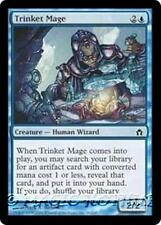 TRINKET MAGE Fifth Dawn MTG Blue Creature — Human Wizard Com