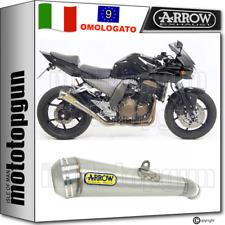 ARROW SCARICO OMOLOGATO PRO-RACE NICHROM KAWASAKI Z 750 S 2005 05 2006 06