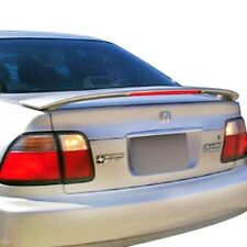 1994 1995 1996 1997 Honda Accord Factory /'96 Style Spoiler with LED UNPAINTED