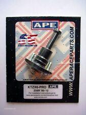 APE PRO SERIES MANUAL CAM CHAIN TENSIONER  KTZX6-PRO KAW ZX6R 95-18,ZX-12 00-05