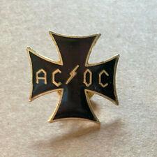 PIN 80er/90er ACDC AC/DC