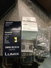 Genuine Panasonic Lumix Battery Pack DMW-BCG10PP 3.6V 895mAh 3.3Wh DH1393