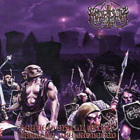 MARDUK - HEAVEN SHALL BURN...WHEN WE ARE GATHERED USED - VERY GOOD CD