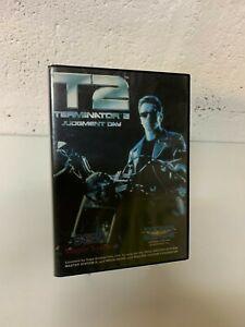 JEU SEGA Master System Terminator 2 Judgment Day PAL