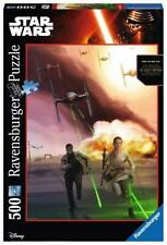 Ravensburger Star Wars Puzzles