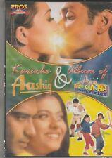 Dvd Sing along  [karaoke Dvd] Songs of raju Chacha , aashiq