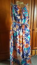 Ladies Long Dress Size 22 By George
