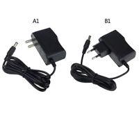 Powers Supply Adapter Transformer LED Strip 2A 3A 5A 8A DC 5V 12V 24V AC110 1x