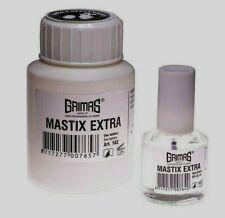 Grimas Mastix Extra skin glue prosthetics glue adhesive
