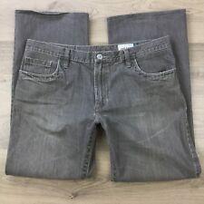 Jag Jeans Men's Jeans Low Rise Boot Cut Fit 74-2 Size 40 Actual W41 L31 (AY11)