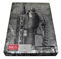 Gears of War 2 Steelbook XBOX 360 PAL *Complete*