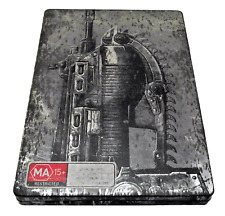 Gears of War 2 Steelbook XBOX 360 PAL *Complete*