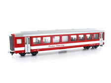 Bemo 3267225 Personenwagen Pendelzugwagen B 4255 FO H0m