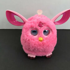 Furby Connect Bluetooth Hot Pink Interactive Talking Toy SUPER RARE - Working