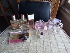 Estee Lauder Bronze Beauty Goddess & Other Perfume Items Kit