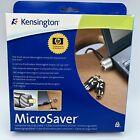 Kensington K64084US-PC766A HP MIcroSaver Computer Secure Security Lock Cable