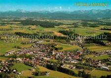73586837 Voecklamarkt Erholungsort Tor zum Attersee mit Traunstein und Hoellenge
