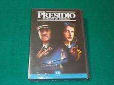 Il presidio. Scena di un crimine dvd Regia di Peter Hyams