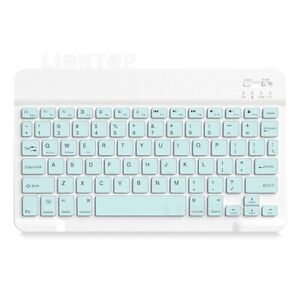For Samsung Galaxy Tab S6 Lite 10.4'' 2020 P610 Stand Cover & Bluetooth Keyboard