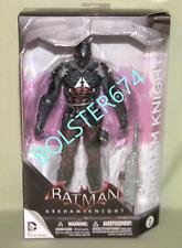 "ARKHAM KNIGHT #2 Batman Arkham Knight 7.5"" Action Figure DC Collectibles 2015"