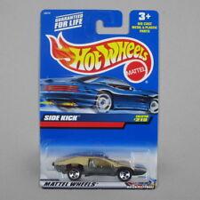 Auto- & Verkehrsmodelle Hot Wheels 2001 Seite Kick #198 Hellblau Autos, Lkw & Busse