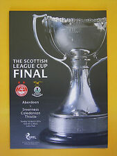 Scottish League Cup Final - Aberdeen v Inverness CT - 16th March 2014