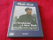 "DVD ""LE GENDARME A NEW YORK"" Louis DE FUNES, Michel GALABRU"