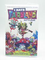 I Hate Fairyland Volume 1 Madly Ever After Graphic Novel NM Free Shipping