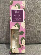 Wax Lyrical RHS Magnolia Fragranced Reed Diffuser 100ml