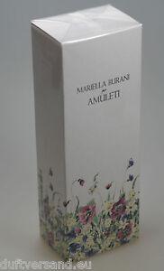 Mariella Burani per Amuleti 200 ml Gel Douche Parfume / Perfumed Shower Gel