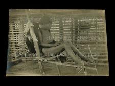 NORTHERN PHILIPPINES NATIVE TOMB  DEAD BODY  IFUGAO BONTOC  LUZON  POST MORTEM