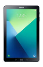 Samsung Galaxy Tab A with S Pen SM-P585 16GB, Wi-Fi + Cellular, 10.1in - Black Tablet