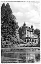 AK, Marienheide - Gimborn, Schloß Gimborn, 1957