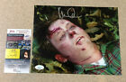 Kent Luttrell Signed 8x10 Photo Stand By Me Ray Brower Stephen King JSA COA
