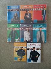 DVDs - Dr. House - komplette Serie